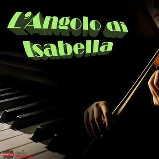 L'Angolo di Isabella #43