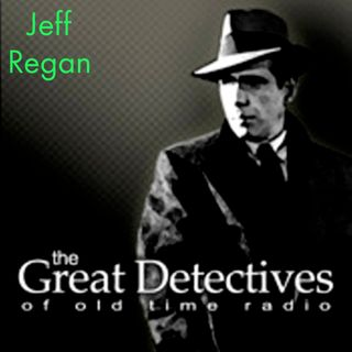 The Great Detectives Present Jeff Regan