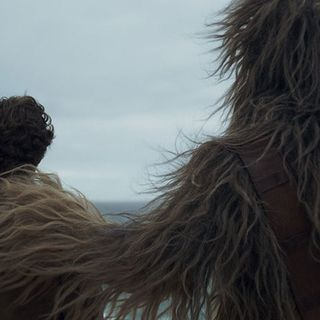 #235 Han & Chewie Character Dissection