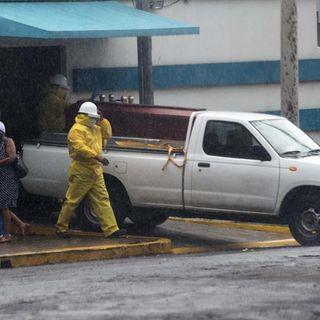 Observatorio Ciudadano registra 10 mil 121 casos de Covid-19 en Nicaragua