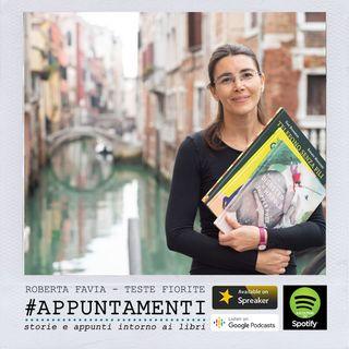 #Appuntamenti_RobertaFavia_Ep3