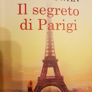 Karen Swan: Il Segreto di Parigi - Capitolo 3 - Parte Ultima