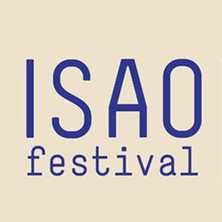 """Eliana Cantone """"ISAO Festival"""""""