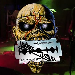 Episode 14 : Judas Priest Vs Iron Maiden