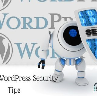 7 Simple WordPress Security Tips to Keep Your Site Secure In 2018