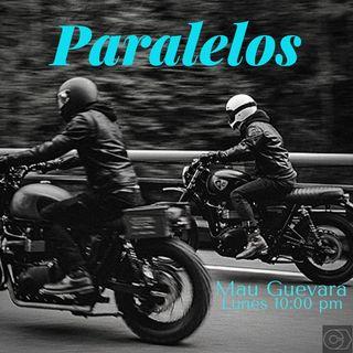 Paralelos Vol. 7