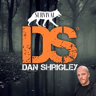 Survival Talk w/ Dan Shrigley