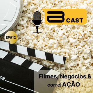 Episódio #12 - Filmes, Negócios e Correlação