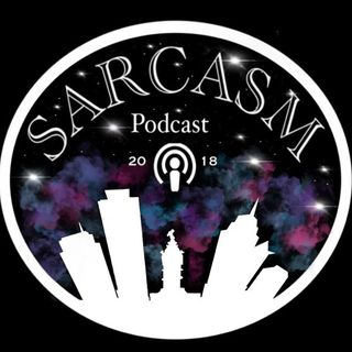 "Sarcasm Podcast interviews ""OT THE REAL"""