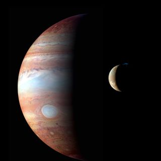 13E-24-Jupiter Friend or Foe