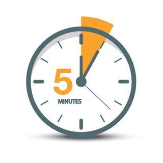 2-5 Mins Principle
