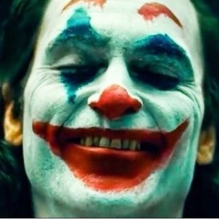 Joker, Mark Fisher e gli spettri