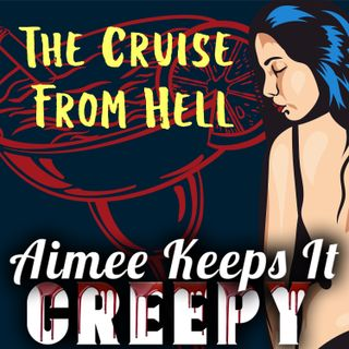 2. Cruise From Hell INTERVIEW with Cat Haggett