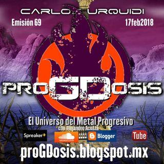 proGDosis 69 - 17feb2018