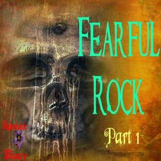 Fearful Rock | An Eerie Story Part 1 | Podcast