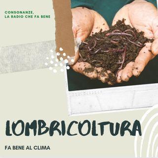 Fa Bene al Clima - Lombricoltura - Conitalo - Fabio Barone
