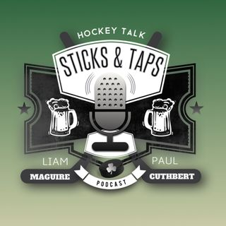 Sticks and Taps - Season 1 - Episode 19