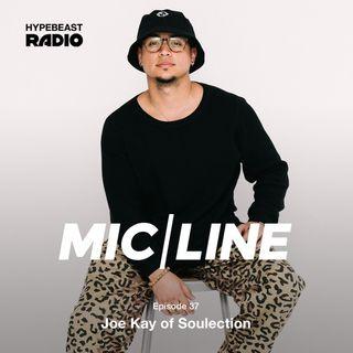 The Soulector of Soulection: Joe Kay