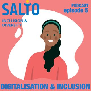 5: Competences for digital inclusion - pt. 1
