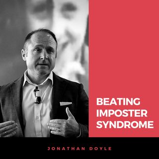 Beating Imposter Syndrome