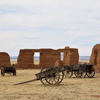 Lorenzo Vigil - Fort Union National Monument