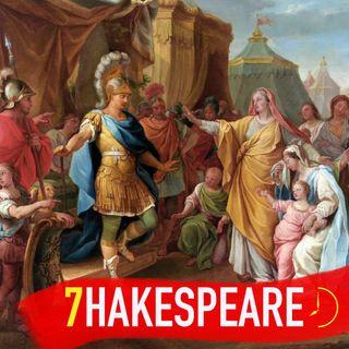Coriolano e la natura dell'Opinione Pubblica - #7hakespeare