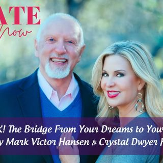 2246 My Strength is My Story with Mark Victor Hansen and Crystal Dwyer Hansen