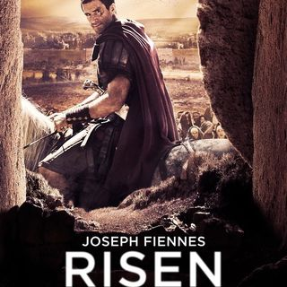 """Risen"" Movie Night with David Hoffmeister - La Casa de Milagros"
