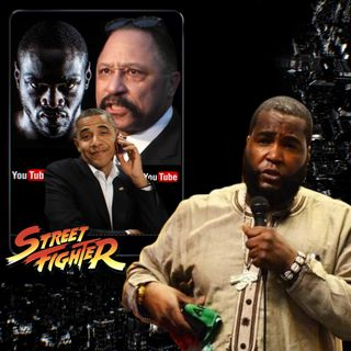 60+ MINUTE RECAP: DR UMAR JOHNSON, KOBE, DEONTAY WILDER... JUDGE JOE BROWN