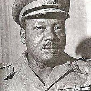 General Aguiyi Irosi