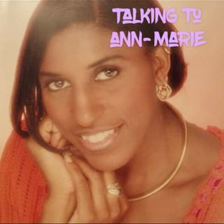 Talking To Anne-Marie
