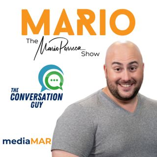 Ep 849: Marc Marling: Networking and Building Relationships