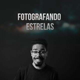 004 - Como Fotografar Estrelas na Cidade | Astrofotografia