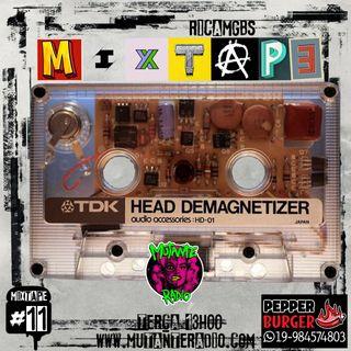MixTape - Programa 11