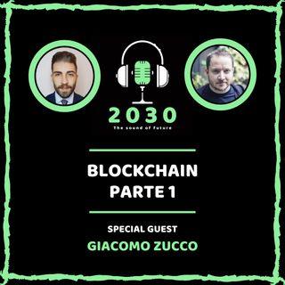 8.1. La blockchain (Parte 1)