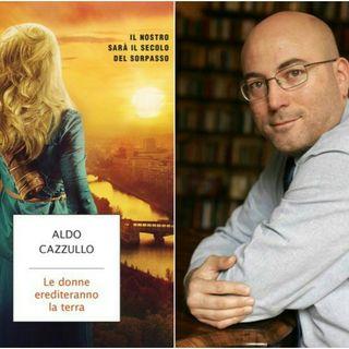 Le donne erediteranno la terra. INTERVISTA ad Aldo Cazzullo