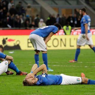 Los antiproyectos futbolisticos. Italia