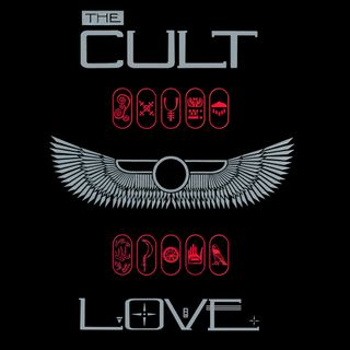 TRS The Cult - Love Album Special 28th March 2019