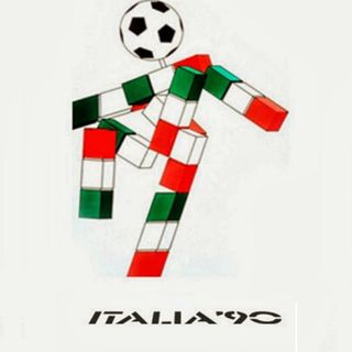 I 30 anni di Ciao di Italia '90