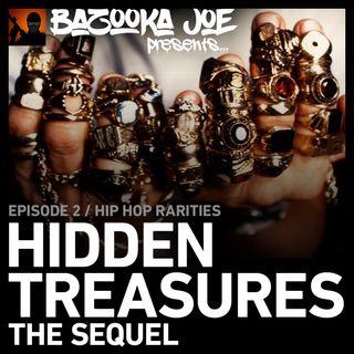 EP#2 - Hidden Treasures: The Sequel