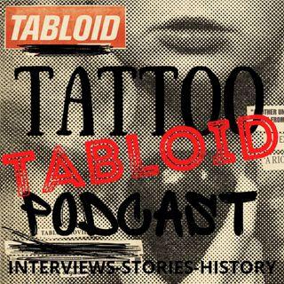 Tattoo machine builder Dan Dringenberg and his history