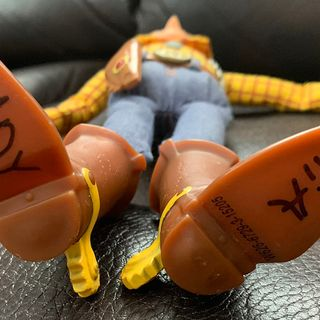 Real-Life 'Toy Story' In Lakeville: Seeking Lost Woody Doll's Owner