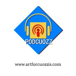 I podcuozz di Art for cuozzis