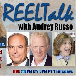 REELTalk: Actor/Singer Donny Most, Heritage Foundation's Steven Bucci & Author Diana West