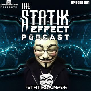 Episode 001 - Statik Jumpen