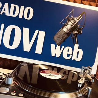 RADIO NOVI WEB - una radio per la Città!