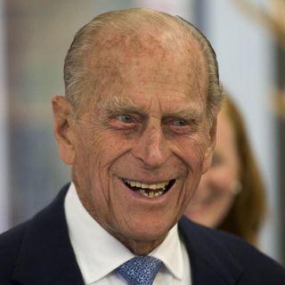 Principe Filippo di Edimburgo - la sintesi di 97 anni in 30 minuti - dal suo cognome alle battute....