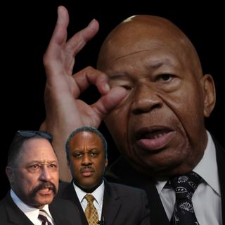 JUDGE JOE BROWN And DR RANDY SHORT UNCOVER The DARK SIDE Of Rep ELIJAH CUMMINGS