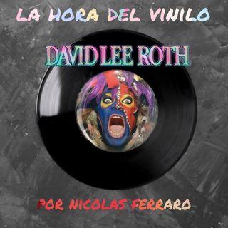 La Historia de David Lee Roth
