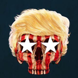 300A - Donald Trump (Part One)